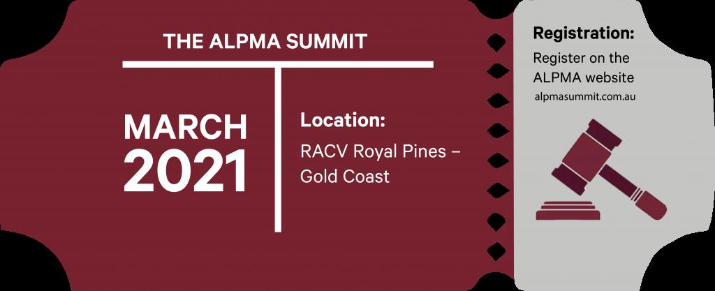 ALPMA Summit